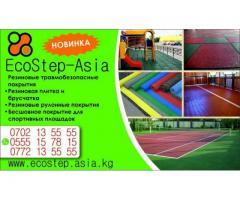 «EcoStep-Asia»
