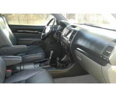 Продаю Lexus GX-470