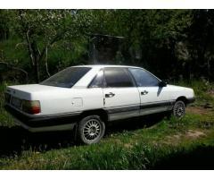 Продаю Audi 100 1987 года
