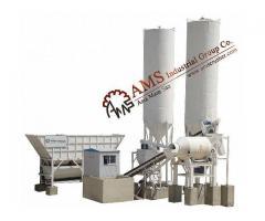 Бетонное  заводы AMS