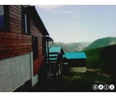 Гостевой дом в Чункурчаке