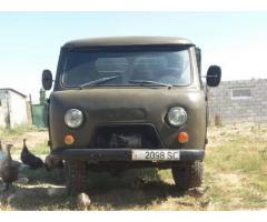 Продаю УАЗ 3303 1990 год!