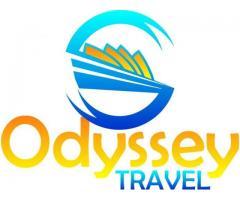 Авиакасса Odyssey Travel