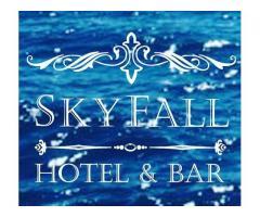 Мини-отель «Skyfall»