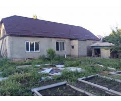 Продаю дом с.Лебединовка