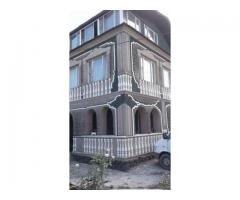 Продаю 2-х этажный дом