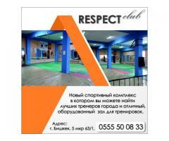 Respect club