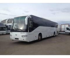 Автобус Бишкек-Москва!