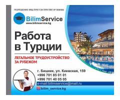 Bilim Service