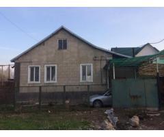 Дом в В-Антоновке