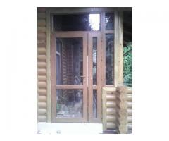 Окна. Двери. Витражи