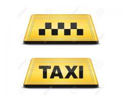 Трансфер, Такси в Актау