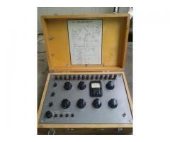 Приб кабельный мостР-334