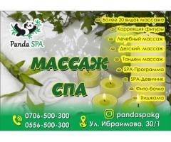Панда Спа