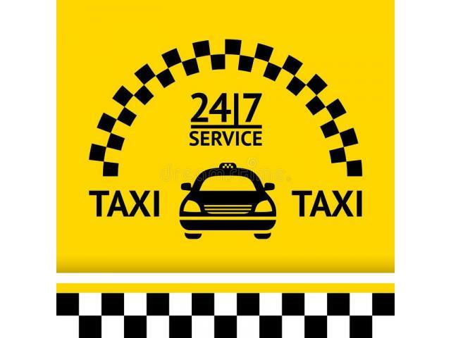 Такси города Актау